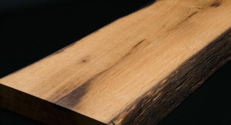 Holzwunder – Konfigurieren Sie sich Ihren eckigen Tisch!