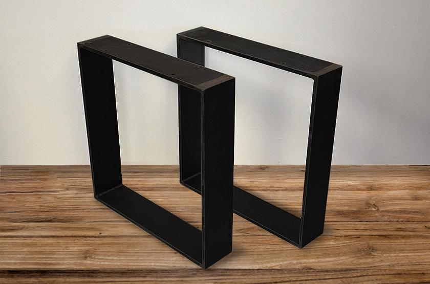 Gartenregal Metall schwarz lackiert in 3500 Krems an der