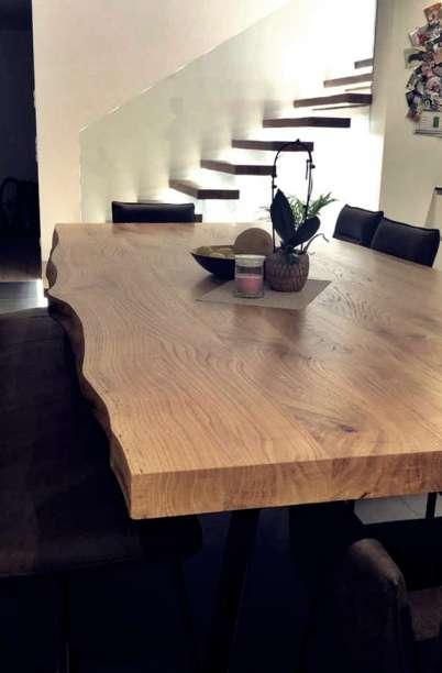Holzwunder Massivholz Nach Mass Tische Und Weitere Mobel